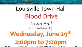 Vacation Flyer Louisville (1) medic blood drive